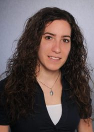 Dr. Michelle Seif